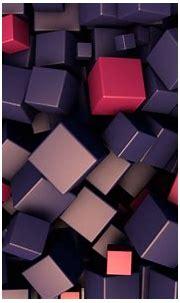 [74+] 3d Cube Wallpaper on WallpaperSafari