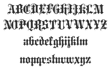 carefully selected free celtic fonts 41 exles