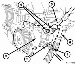 2014 Dodge Dart Belt Diagram