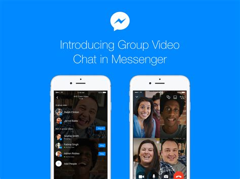 messenger chat calling today audio globally rolling