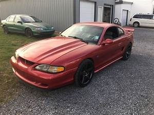 94 mustang gt 393 stroker for sale in Clyde, New York, United States