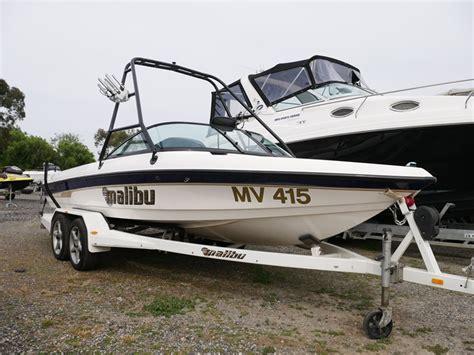Malibu Response Boats For Sale Australia by Malibu Response Wake Board Boat Jv Marine Melbourne