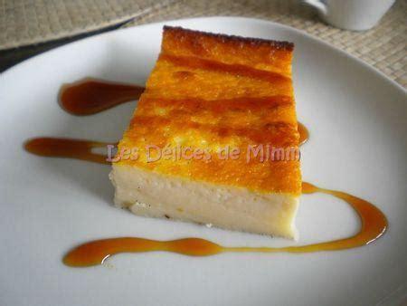 flan p 226 tissier sans p 226 te 224 la vanille de tahiti paperblog