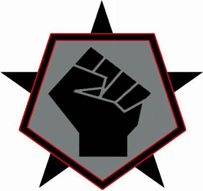 Matter Lives Fist Clipart Cause Transparent Clip