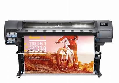 Printing Resolution Format Solvent Digital Eco Latex