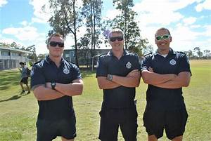 Officers join in NAIDOC celebrations in Dysart - Mackay