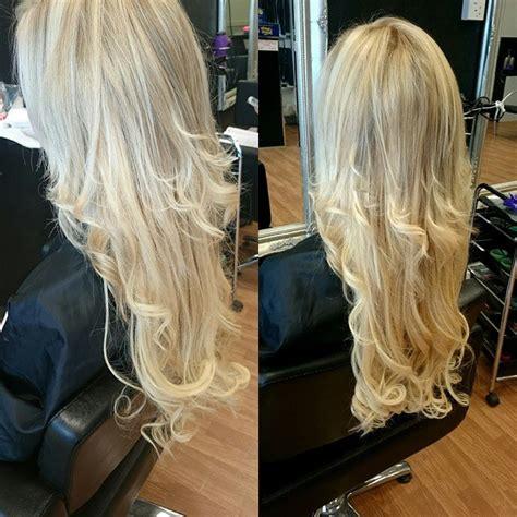 ash blonde hair color hair colar  cut style