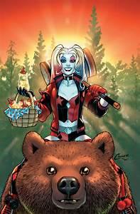 Harley Quinn  Ce Qui Vous Attend En Images
