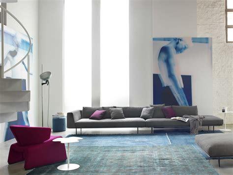 bontempi casa dakota 5 seater sofa by bontempi casa design carlo bimbi