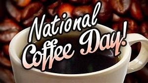 Happy National Coffee Day! - KOBI-TV NBC5 / KOTI-TV NBC2