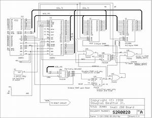Microprocessor System Design  Small Z80 Board  A Chronology