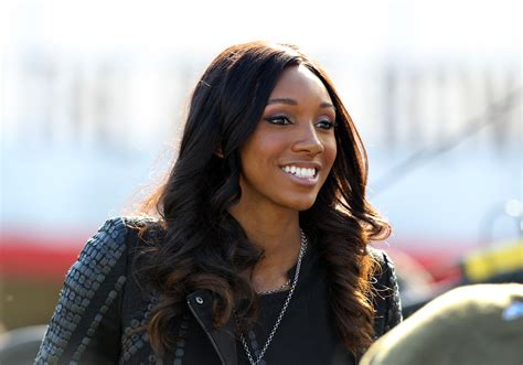 ESPN's Maria Taylor Fires Back At Doug Gottlieb After He ...