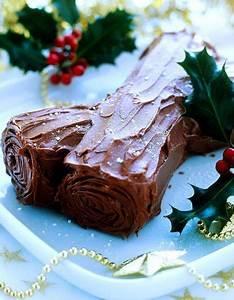 Idee Dessert Noel : desserts de no l les id es recettes de desserts de no l ~ Melissatoandfro.com Idées de Décoration