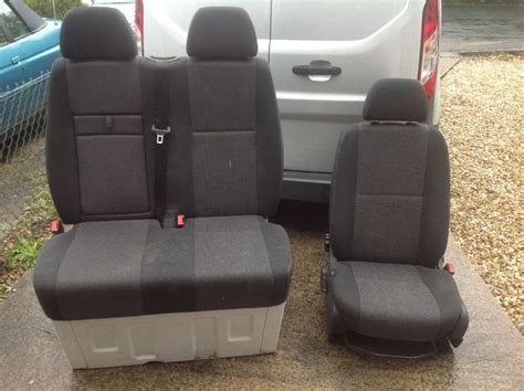2019 sprinter van seat swivels are not compatible with lowering base pedestals or powered seats! Mercedes sprinter front seats | in Bradley Stoke, Bristol | Gumtree