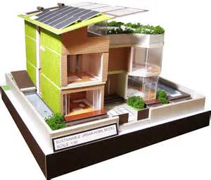 green home designs sustainable house design by joan xu at coroflot