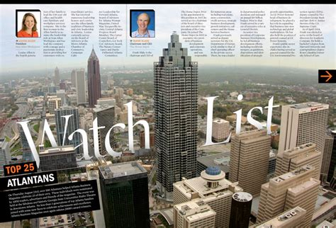 Editorial Layout Magazine
