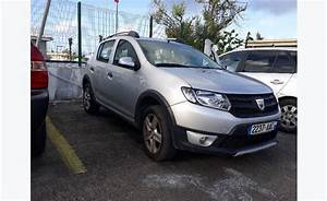 Probleme Dacia Sandero Stepway : dacia stepway voitures saint martin cyphoma ~ Medecine-chirurgie-esthetiques.com Avis de Voitures