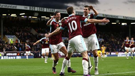 Crystal Palace vs Burnley Preview: History, Key Battles ...