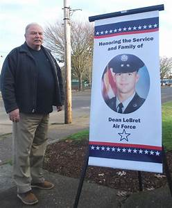Sweet Home banners honor town's heroes | News ...
