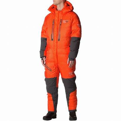 Suit Mountain Hardwear Zero Absolute Down Mens