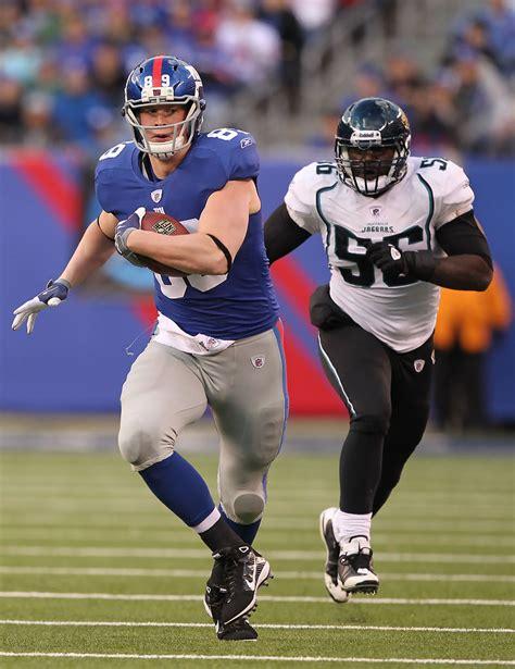 Jaguars Giants by Justin Durant In Jacksonville Jaguars V New York Giants