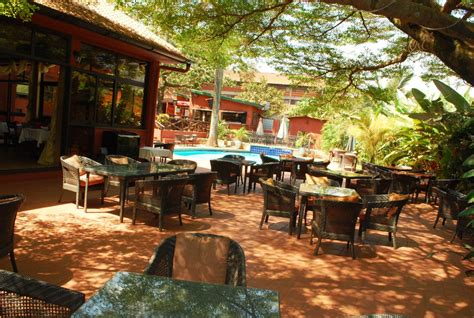 Delivering restaurant music & messaging for your business locations is now simple and easy to do. Cayenne Restaurant and Lounge | Uganda Tourism Center