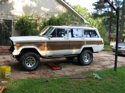1991 jeep wagoneer interior funwheeling 1991 jeep grand wagoneer specs photos
