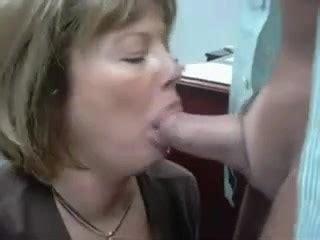 Russian Amateur Slut Office Blowjob Pornhub Com