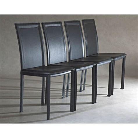 chaise pliante salle à manger chaise salle a manger metal le monde de léa