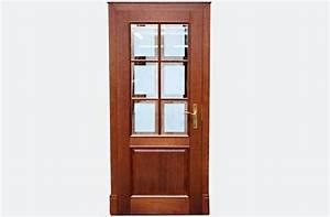 Portes en bois portes en bois matkopen fenetres for Porte fenetre bois occasion