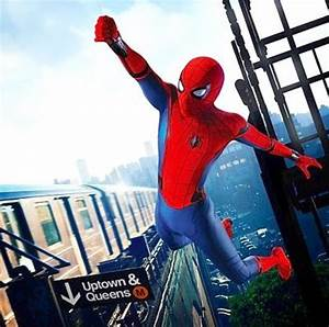 New Promo Pic for Spider