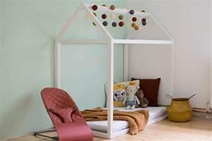 Bett 1 De Kontakt : hausbett selbst bauen bauanleitung f r ein kinder floor bed ~ Eleganceandgraceweddings.com Haus und Dekorationen