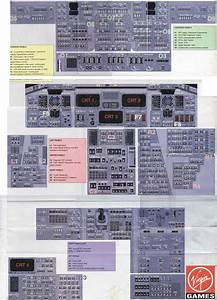 Space Shuttle Control Panel - Pics about space