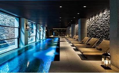 Kyoto Ritz Carlton Urban Hotels Pool Japan