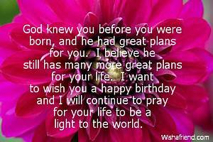 For Sisters Hap... Religious Sister Birthday Quotes