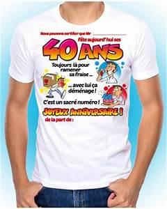 Cadeau Homme 40 Ans : id e cadeau anniversaire 40 ans homme ~ Teatrodelosmanantiales.com Idées de Décoration