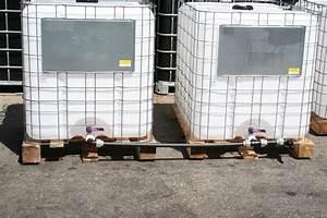 Raccord Gouttière Pour Récupérateur D Eau : r cup rateur d 39 eau de pluie horizontal ~ Melissatoandfro.com Idées de Décoration