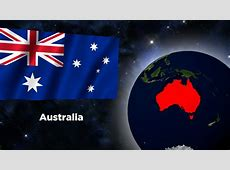 Australia Flag Wallpapers Wallpaper Cave