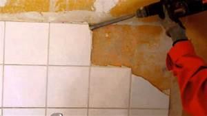 Hässliche Fliesen überkleben : fliesen von rigipsplatten entfernen ostseesuche com ~ Markanthonyermac.com Haus und Dekorationen