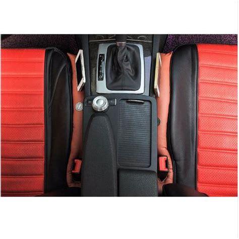 car seat gap filler pembatas tempat duduk mobil q162 black jakartanotebook com