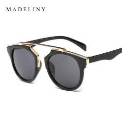 cat eye sunglasses new fashion cat eye sunglasses brand designer