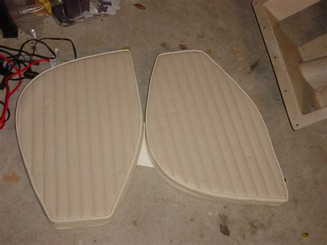 Used Boat Cushions For Sale by Scout 202 Cushions For Sale The Hull Boating And