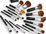 All Types Of Brushes For Makeup