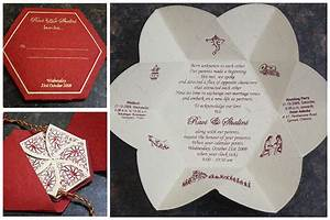 unique indian wedding invitation cards designs and ideas With unusual hindu wedding invitations