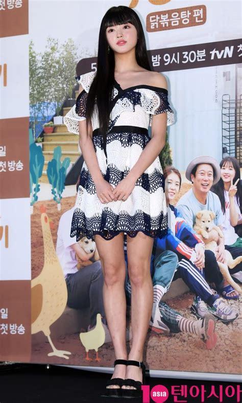 韓国 アイドル 身長 体重