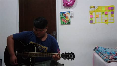 Ipang- Sahabat Kecil (guitar Cover)