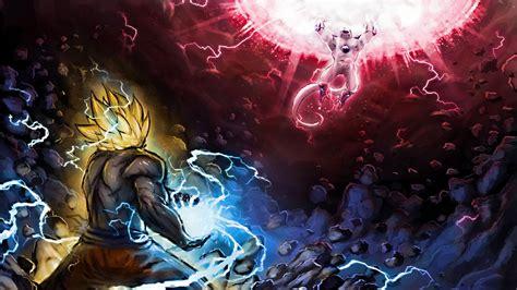 Dragon Ball Z Desktop Wallpaper