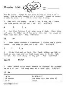 free printable math word problems free printable math word problem worksheets worksheet workbook site