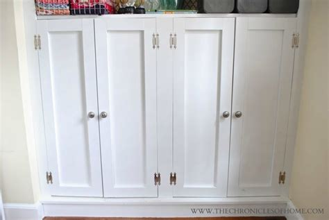changing cabinet doors to shaker style 5 ways to get this look blue island kitchen