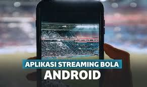 Live streams will be available approximately 10 minutes before the broadcast's start. 7 Aplikasi Live Streaming Bola Gratis Terbaik 2020 - Cara1001